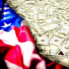 ISTORIJSKI MOMENAT! Najveći mesečni budžetski deficit u Americi: U junu potrošnja EKSPLODIRALA!
