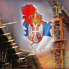 ISTORIJSKI RAST BDP-a: Srbija i zvanično NAJBRŽE RASTUĆA ekonomije Evrope