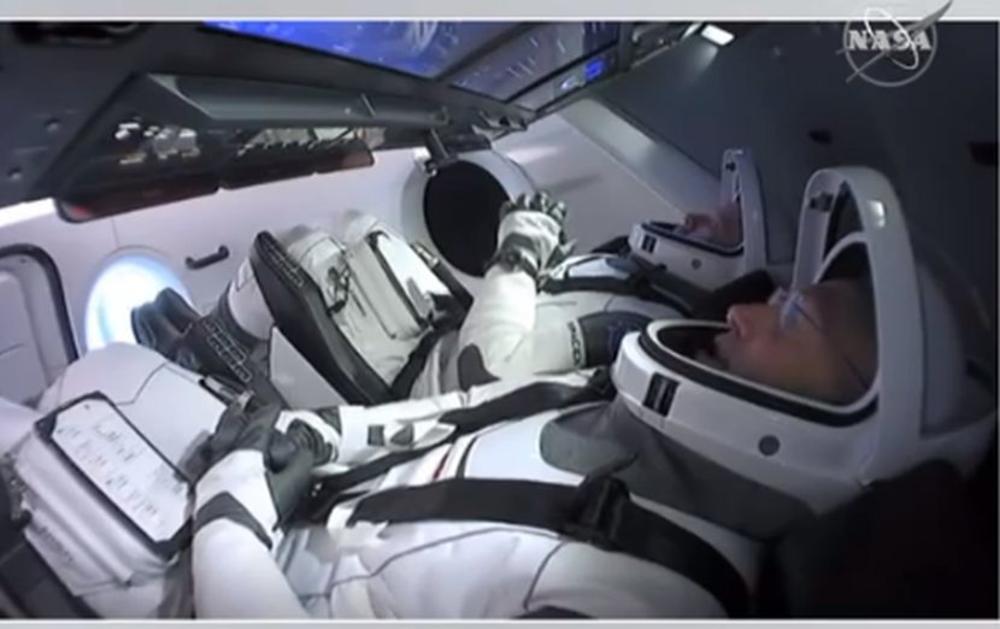 POLETANJE OTKAZANO U POSLEDNJEM ČASU: NASA i Spejs X su trebali da pošalju astronaute u orbitu, loše vreme sve odložilo