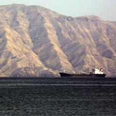 ISTORIJSKO PUTOVANJE BEZ PRATNJE LEDOLOMCA: Ruski gas u januaru prvi put potekao Severnom morskom maršutom