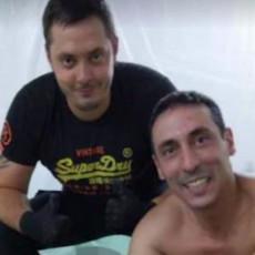 IT STRUČNJAK KRVAVIH RUKU: Nasmejani kasapin učestvovao u pet likvidacija, Laliću preti doživotna robija