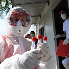 ITALIJA CRNA TAČKA EVROPE: Oboreni svi korona rekordi, pandemija divlja po Mediteranu