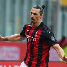ITALIJA JE NA NOGAMA! Zlatan Ibrahimović potpisao