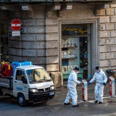 ITALIJA SE OTVARA? Preživeli PAKAO Bergama, sada im se život vraća u normalu