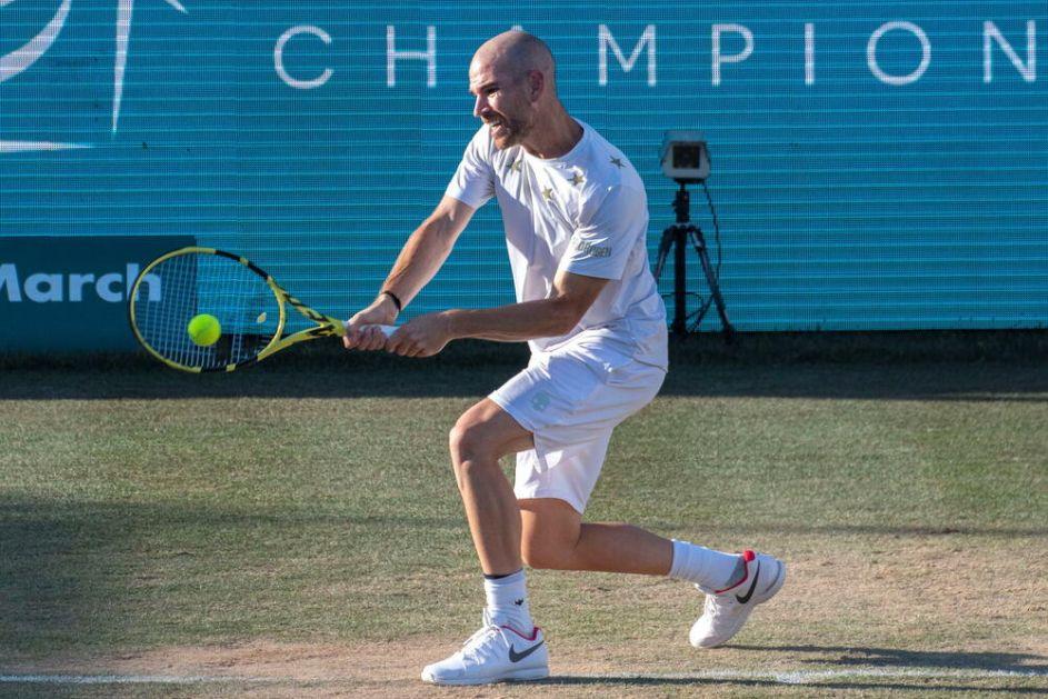 ITALIJAN DOBAR NA TRAVI: Manarino u polufinalu ATP turnira na Majorki