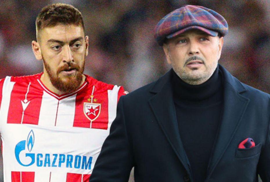 ITALIJANI NAJAVILI TRANSFER BOMBU! Milan Pavkov odlazi u Seriju A? Najerealnija opcija Mihina Bolonja?