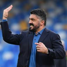 ITALIJANI PIŠU: Gatuzo postaje trener Srbima!