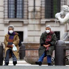 ITALIJANI PREISPITUJU SVOJ PLAN IMUNIZACIJE: Nastao problem sa isporukom vakcina
