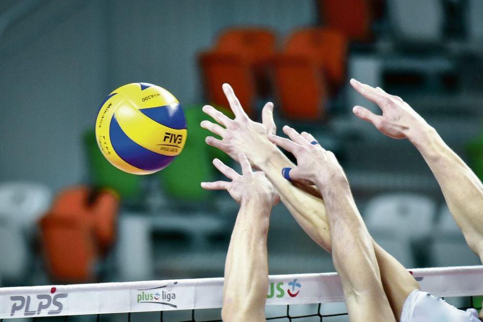 ITALIJANKE IPAK PREJAKE: Odbojkašice TENT-a bez finala Kupa CEV