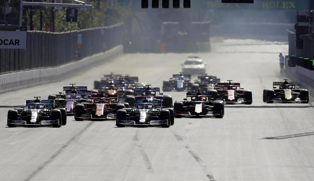 ITALIJANSKA VLADA DONELA ODLUKU: Bez publike na predstojećoj trci Formule 1 za Veliku nagradu Emilijo Romanje!