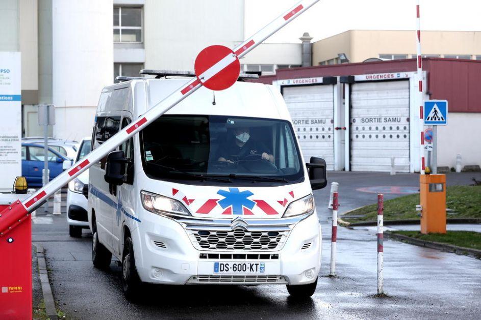 ITALIJANSKI FUDBALER ZARAŽEN KORONAVURISOM: Imao je simptome gripa, ali je i pored toga bio sa igračima