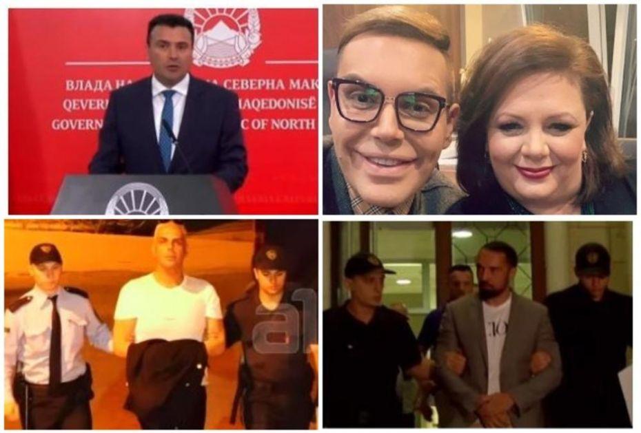 ITALIJANSKI NOVINAR KOJI JE RASKRINKAO AFERU REKET: Imam još ubitačnog materijala! Objaviću nove dokaze ako Skoplje pokuša da zataška stvar!