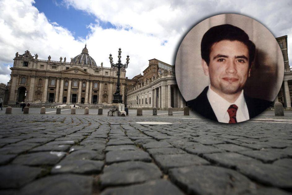 ITALIJANSKI SUDIJA JE PAO POD MAFIJAŠKIM RAFALIMA: Vatikan sada razmatra da ga proglasi svetiteljem VIDEO