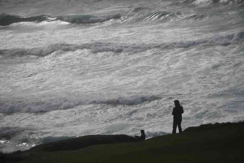 ITALIJI PRETI NOVI OPASNI URAGAN: Stižu velike kiše, strahuje se od poplava (VIDEO)