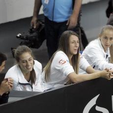 ITF KAZANJ: Dejana ostala bez trofeja