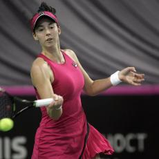 ITF VERSMOLD: Nina stigla u polufinale