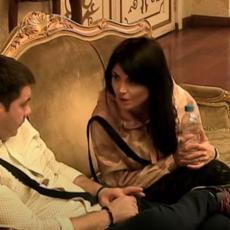 IVAN I JELENA SE POMIRILI: Odmah potom, Marinković je rekao nešto veoma ROMANTIČNO