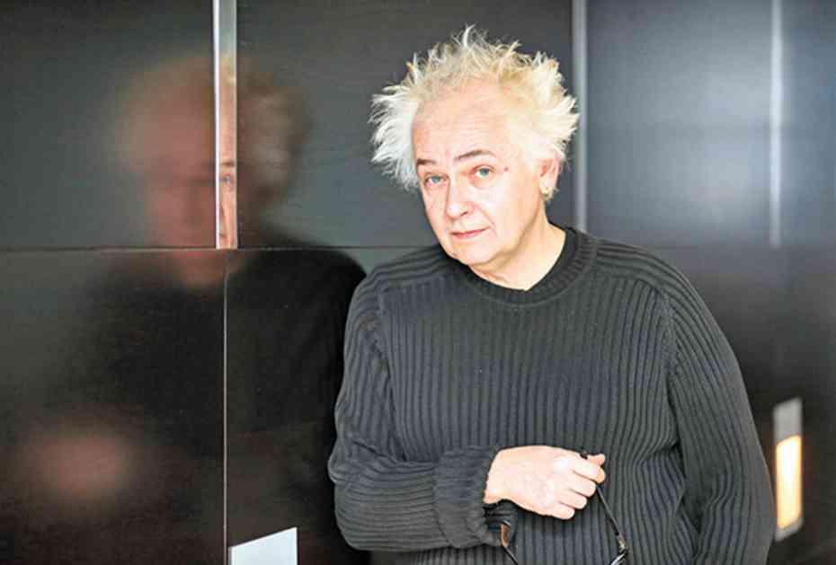 IVAN TASOVAC ZA KURIR: Bolje da me gnu ujede nego da se Vučiću ne javim na telefon