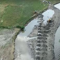 Ivanjica u vanrednoj situaciji i ZBOG KORONE I ZBOG POPLAVA, a od jutros konačno posle 10 dana imaju i vodu