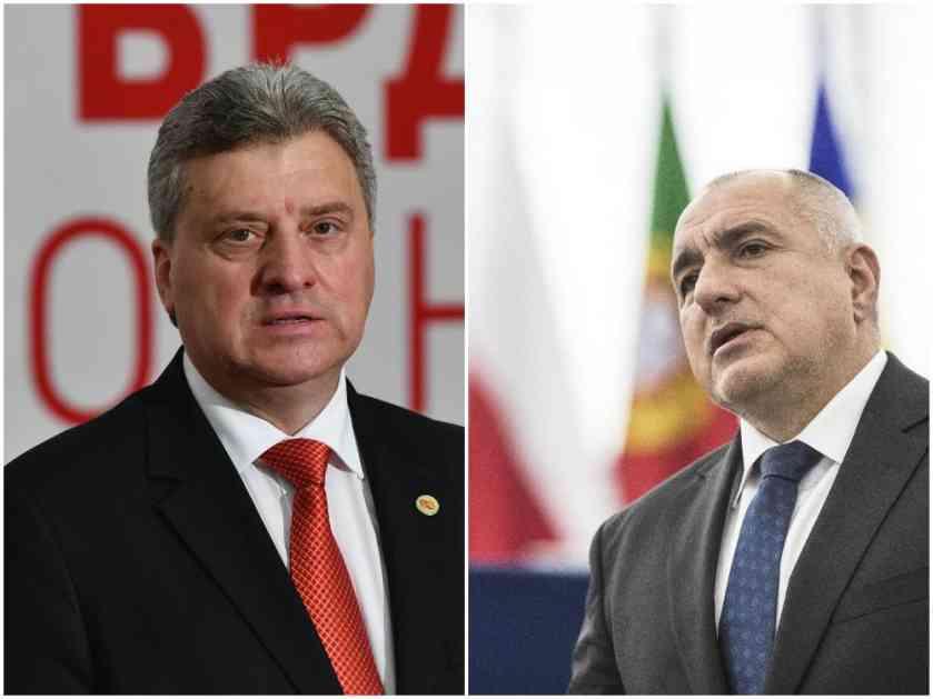 IVANOV ODBRUSIO BORISOVU: Preuzeo si odgovornost za otkazivanje susreta, ali ne razumeš šta je glavni cilj EU