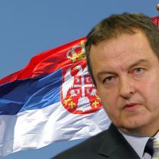 IVICA DAČIĆ: Spremni smo za dijalog sa Prištinom, do trajnog rešenje može samo kompromisom
