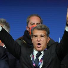 IZ BARSELONE NE ODUSTAJU: Superliga nam je NEOPHODNA, spremni smo za dijalog sa UEFA