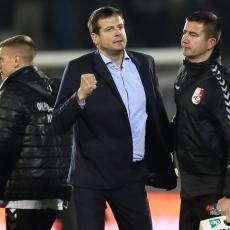 IZ PRVE RUKE! Lalatović GRMEO posle SRAMNOG gesta Albanaca! Oni su hteli da...!