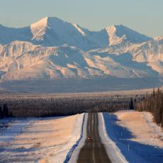 IZ STRAHA I ZBOG BALSKIH HALJINA? Zašto su Rusi Amerikancima prodali Aljasku, oazu snega i ZLATA