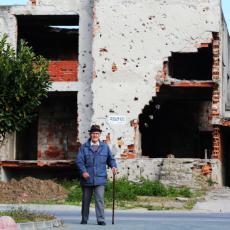 IZ VUKOVARA ODLAZE I SRBI I HRVATI Srpska zajednica izlazi pod pritiskom na izbore, ima li nade za bolji suživot?