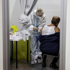 IZABRALI PRAVI PUT: Poznato koliko je građana Srbije danas vakcinisano protiv virusa korona