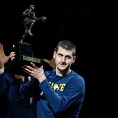 IZABRANA IDEALNA PETORKA: Jokić i Dončić u najboljem timu NBA lige