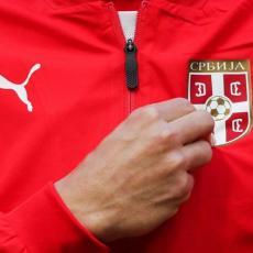 IZABRAO SRBIJU: U reprezentaciju pozvan fudbaler koji igra u Engleskoj
