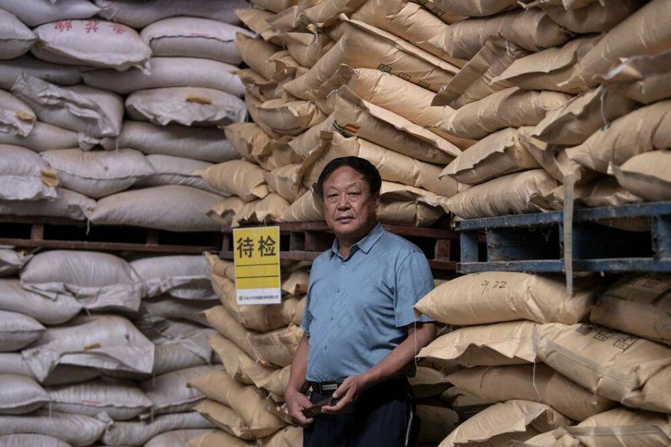 IZAZIVAO NEVOLJU: Kineski milijarder osuđen na 18 godina zatvora zbog ometanja rada državnih organa