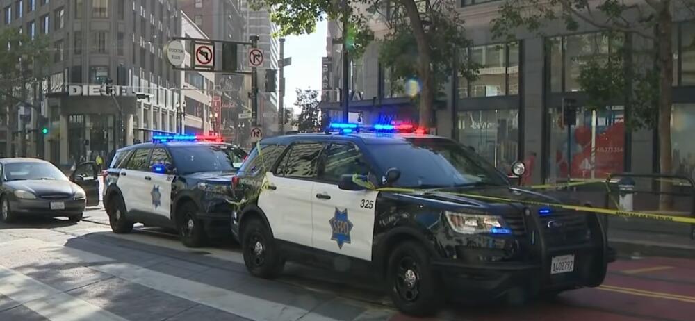 IZBODENE NOŽEM USRED BELA DANA Dve Azijatkinje napadnute u centru San Franciska dok su čekale autobus VIDEO