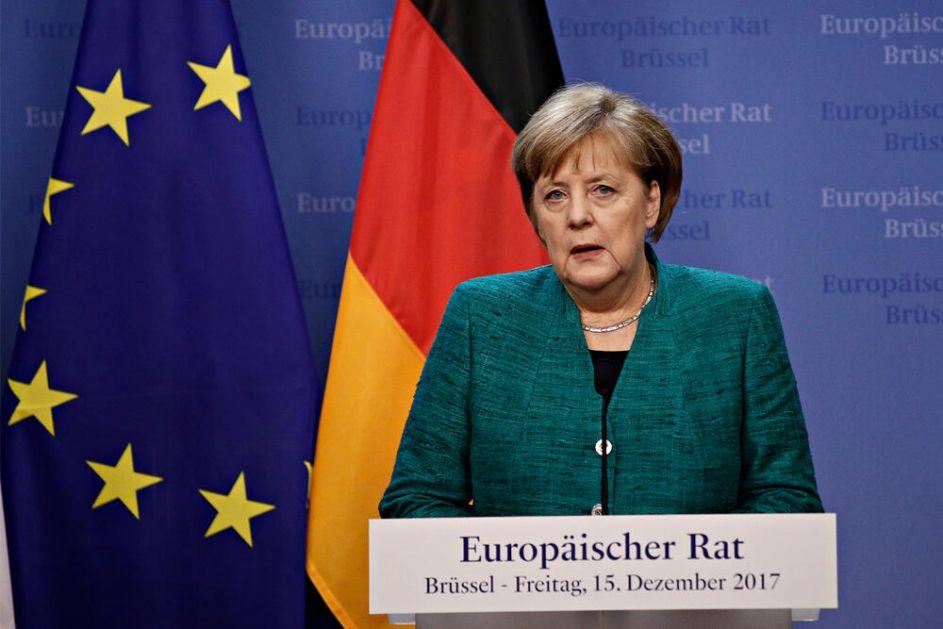 IZBOR KANCELARKE ILI KANCELARA? Nemačka posle izbora: Merkelova na vlasti istaje do Božića?