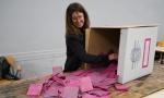 IZBORI ZA EVROPSKI PARLAMENT: EPP i socijaldemokrate i dalje najbrojniji u EP; Marin Le Pen potukla Makrona