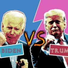 IZBORNA TRKA U SAD SE ZAKUVAVA: Tramp i Bajden dobijaju opasnog rivala, upravo najavio kandidaturu (VIDEO)