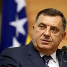 IZETBEGOVIĆ NEĆE IZDRŽATI, BIH PUCA PO ŠAVOVIMA: Dodik brutalno odgovorio na napade bošnjačkog lidera