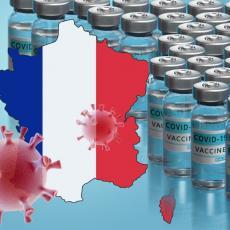IZGLEDA DA NEMA BIRANJA? Francuska planira da prisilno protiv korone vakciniše sve građane