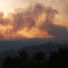 IZGOREO RAFTING KAMP NA TARI: Požar izazvan LJUDSKIM FAKTOROM