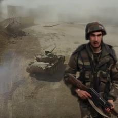 IZGUBILI SMO STRPLJENJE! Damask NEĆE TRPETI terorističko LEGLO u Idlibu - čeka se POČETAK OFANZIVE