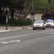 IZGUBIO BITKU ZA ŽIVOT NAKON DEVET DANA! Treća žrtva saobraćajke kod Prokuplja: Udario ga begunac od policije