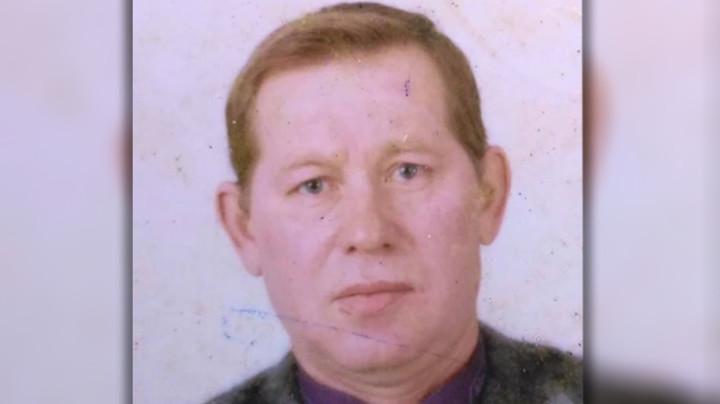 IZGUBIO MU SE SVAKI TRAG! Policija traga za Srbinom Vladimirom Ilić (71)