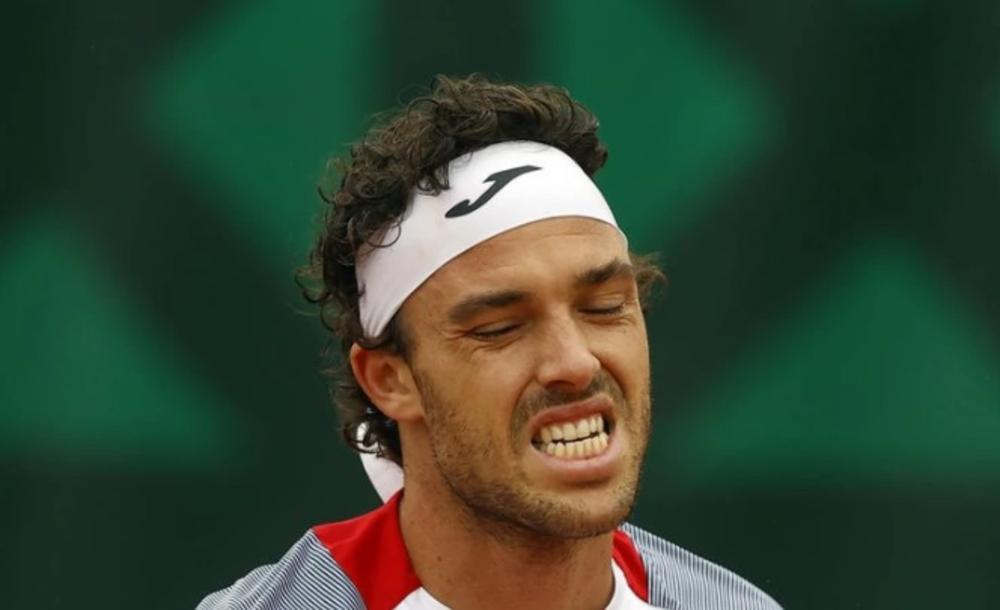 IZGUBIO PA NAPAO ĐEREA: Italijan prozivao našeg tenisera i odbio da mu čestita titulu (VIDEO)