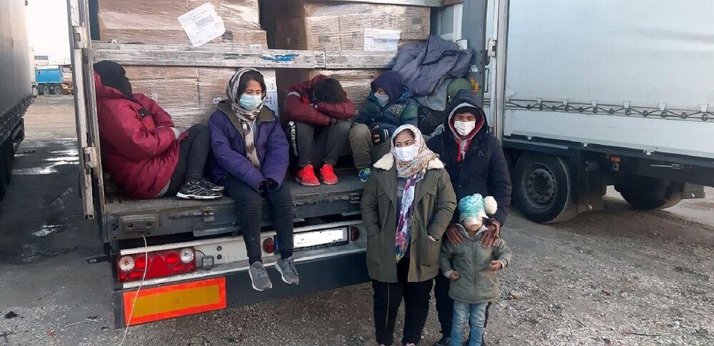IZGUBLJENI U EVROPI: 18.292 dece migranata nestalo bez ikakvog traga! Najviše iz Avganistana, Maroka i Alžira
