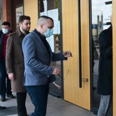 IZIGRAVA OVDE ŠERLOKA HOLMSA Prava drama u sudnici zbog Marjanovića, haos tek počeo (FOTO)