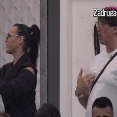 IZJEDA GA LJUBOMORA! Kristina i Kristijan se urotili protiv Čorbe, njegovo priznanje IZNENADILO SVE (VIDEO)