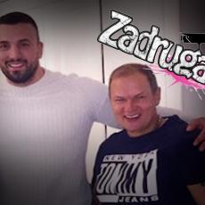 IZLETELO JOJ? ON ULAZI U ZADRUGU! Gavrić sa Stefanom pričao o Tomoviću i Osmanu, a onda... ŠOK!