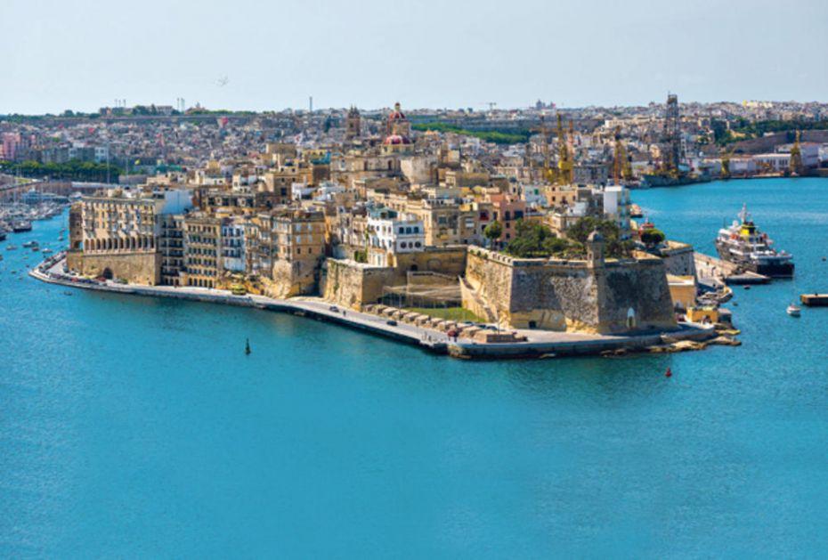 IZNAJME APARTMAN PA GA OSTAVE PRAZNOG Tajna istraga otkrila: Na Malti i dalje prodaju zlatne pasoše multimilionerima VIDEO