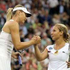 IZNENADA: Lepa teniserka odlučila da ZAVRŠI karijeru